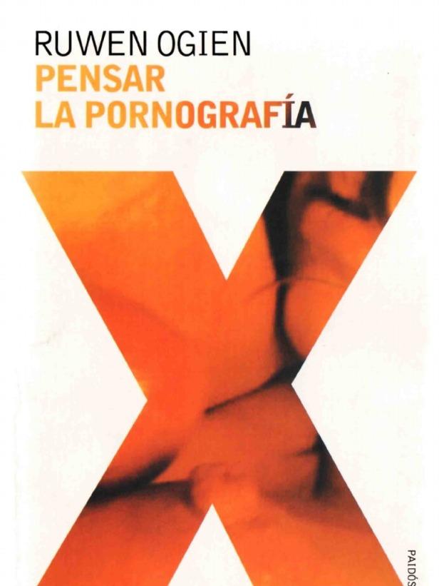 pensar la pornografia