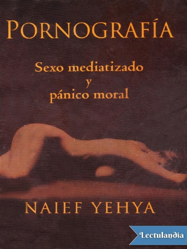 pornografía. sexo mediatizado y pánico moral