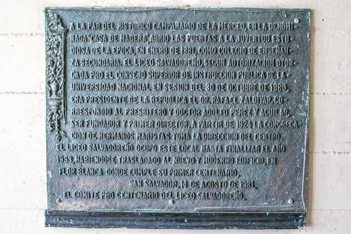 """La """"Casa de Madera"""" abrió sus puertas en enero de 1881. Fotografía: Ricardo Corea."""